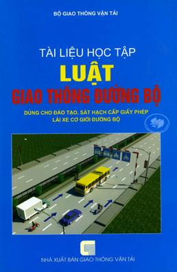Giáo trình học lý thuyết lái xe ô tô