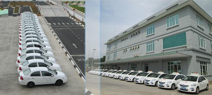Trường đào tạo lái xe Đại học An ninh nhân dân TPHCM