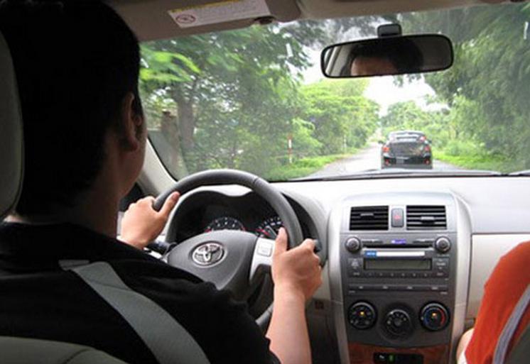 Những yếu tố của người lái xe giỏi
