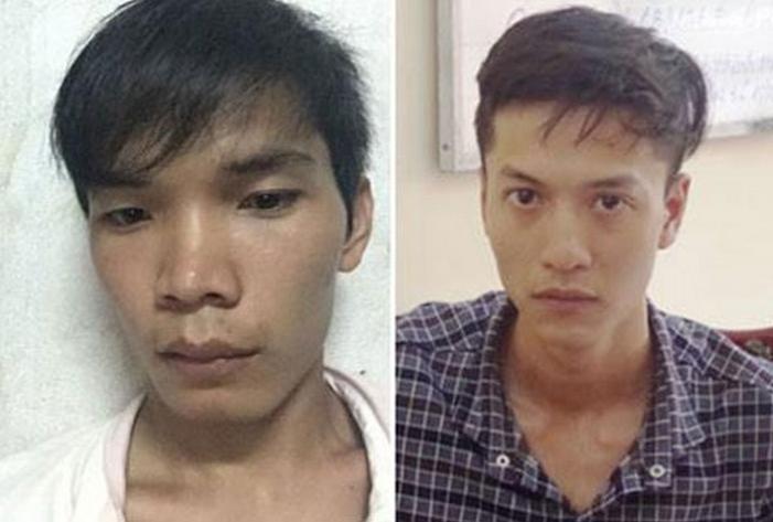Vụ án thảm sát 6 người ở Bình Phước